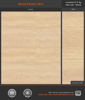 Wood Pattern 18.0 by Sed-rah-Stock