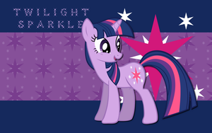 Twilight Sparkle WP 14 by AliceHumanSacrifice0