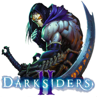 Darksiders 2 icon v4 by Ni8crawler