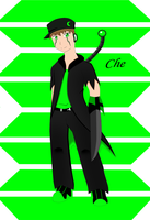 Gift: Che by NickH49