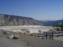 Yellowstone 3 by Lill-stock