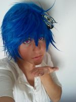 road kamelot cosplay by Shoratime-vocaloid