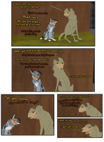 CC Audition: Pg19 by Songdog-StrayFang