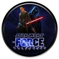 StarWars The Force Unleashed+ by kraytos