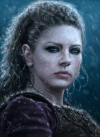 Lagertha by Ellana333