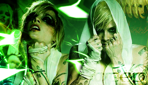 Otep by givemeadime