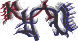 Handstyle 1 by Toast007