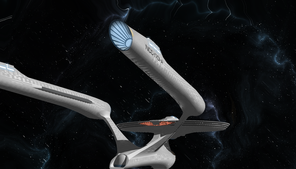 To boldly go... by Terranimperial