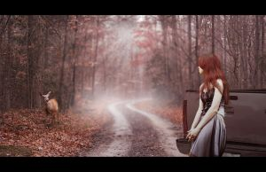 Enchanting by SafetyInNumbness