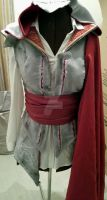 Assassins Creed - Ezio Front by ArtisansTheory