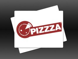 Pizza Logo Calismasi 4 by WaDoRaY