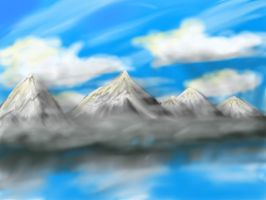 Mountains by zachthehedgehog97-2