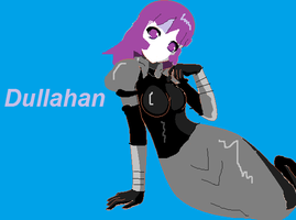 Dullahan by SirBlackDeath