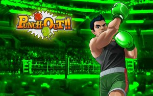 Punch-Out - Wide by AleNintendo