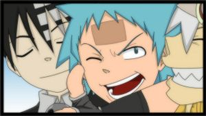 Soul Eater by Naruto-lover16