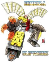 Omega Supreme by channandeller