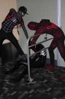 Spiderman 3 by Witch-Hunter-87