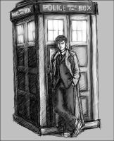The Doctor by Laitiel