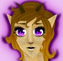 Faun by AngiePieXD