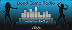 Band Camp Radio Banner by kuekas