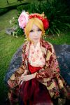 Ame Yume Rou - Promised Dream by farizasuka