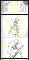 Finally Over P.6 by Ferisae