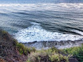 Waves by BrookePricer