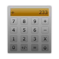 Calculator Icon by sycamoreent-REMIX
