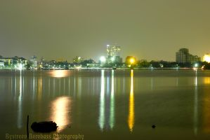 West Lake by kyle-aerobass