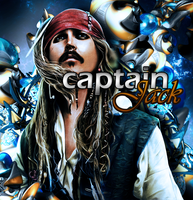 Capitain Jack by userGRAND