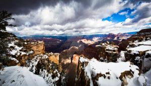 Grand Canyon by Nowells