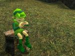 Saria by sonicgamer196