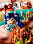 Hungry Wendy by Zapor666