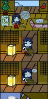 Walfas 4koma Contest, Everyday Miracles by Mr-Wang