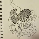 ~ Love or Hate ~ by jkjazzy