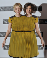 Carey Mulligan and Keira Knightley 4 by TheMagiciansBox