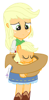 A Tired Pardner by dm29