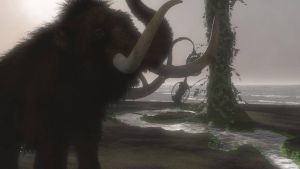 Mammoth092116 by fractal2cry