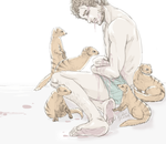 Will Graham - Mongoose by kk130