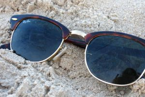 Ray Ban by cafeinexpression
