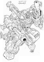 Unpublished TF Energon MTMTE 7 by GuidoGuidi
