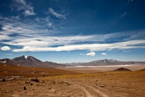Andes 2 by Geert1845