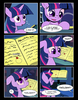 To Look After Page 5 by dSana