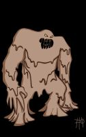 Clayface by ZlayerOne