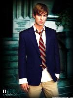 Nate Archibald by mabelcaron