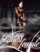 CL: The Baddest Female (3) by AHRACOOL