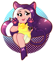 KITTYKATGAMING by asheds
