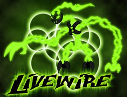 Livewire remake by Xelku9