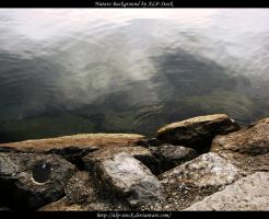 Rocks and ripples by ALP-Stock