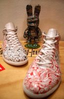 more shoes on customania by othone